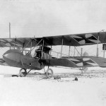 Otto B-type Pusher Biplane