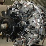BMW 801 Aircraft Engine