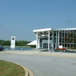 BMW US Manufacturing Company, South Carolina, USA