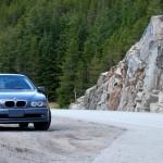 Whistler Road Trip