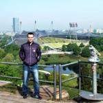 Munich Olympiapark & Olympiastadion
