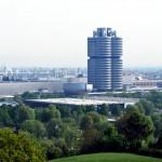 BMW World, Museum & Headquarters
