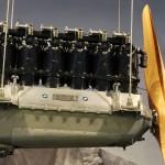 BMW IIIa Aircraft Engine, BMW Museum