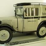 1930 BMW 3/15 PS, BMW Museum
