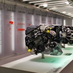 BMW Engines, BMW Museum