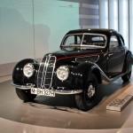 1938 BMW 327, BMW Museum