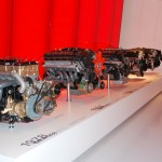 BMW Motorsport Engine Sound Room, BMW Museum