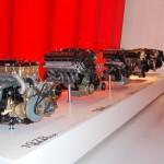 BMW Motorsport Engine Sound Room, BMW Museum