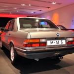 BMW Motorsport, BMW Museum