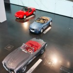 Roadsters, BMW Museum