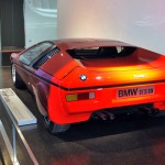 BMW Turbo Concept, BMW Museum