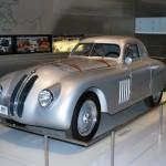 BMW 328, BMW Museum