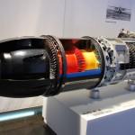 1944 BMW 003 Aircraft Engine, BMW Museum