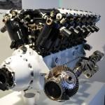 BMW VI V12 Aircraft Engine