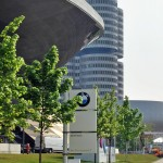 BMW World, Museum & Headquarters